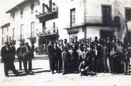 candelera 1950-2