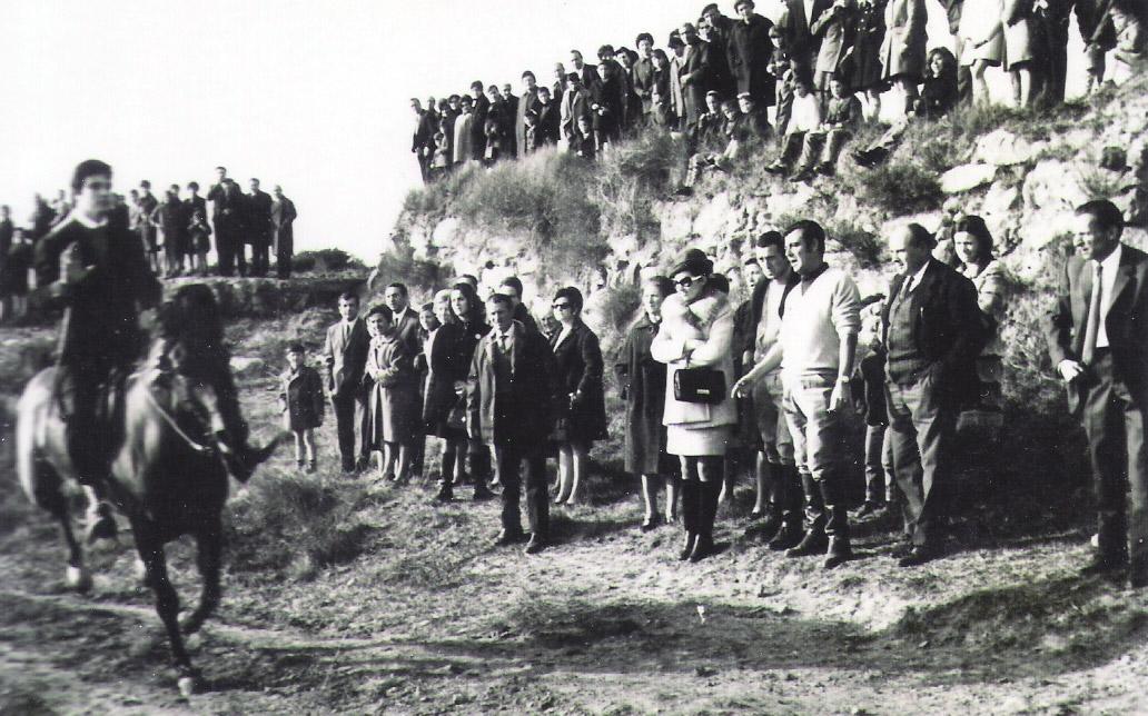 Candelera 1972-5