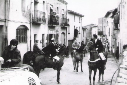 Candelera 1972
