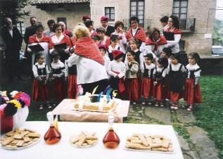 Caramelles 2003-2