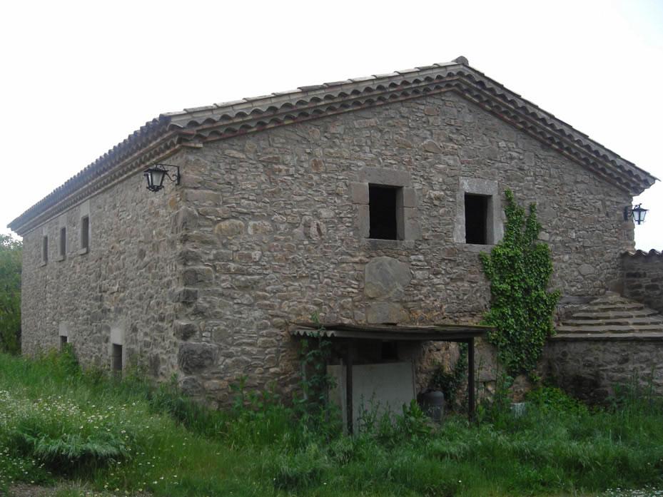 Casanova de Pallars-2