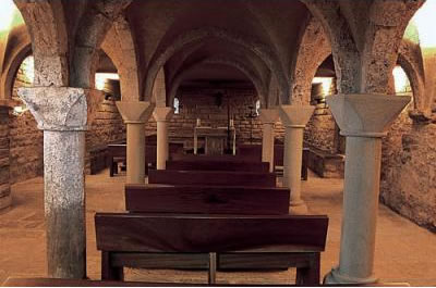 Cripta Oristà-2