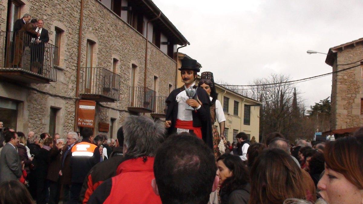 candelera 2009-2
