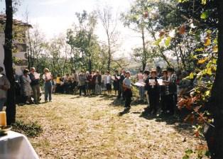 Festa del Remei 2000-2