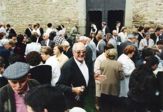 Festa dels avis 2001-2