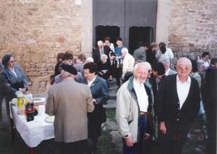 Festa dels avis 2002