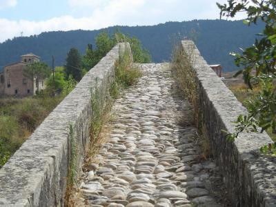 Pont de Santa Maria de Merlès-2