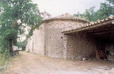 Sant Genís Sadevesa-2