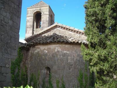 Sant Pau de Pinós-2