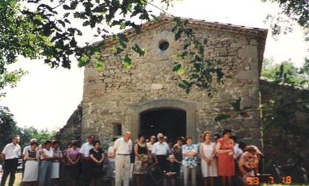 Sta Margarida 1993-2