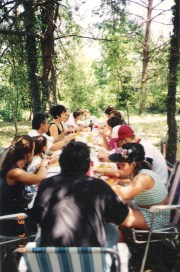 Sta Margarida 1993-5