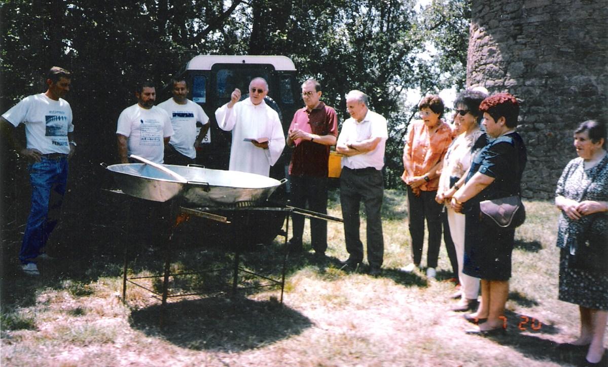 Sta Margarida 1997-2