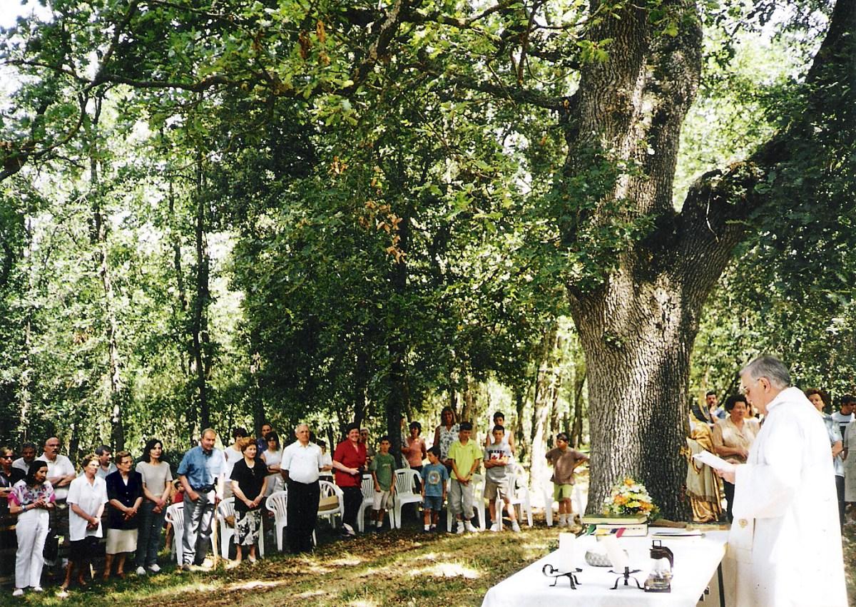 Sta Margarida 2002