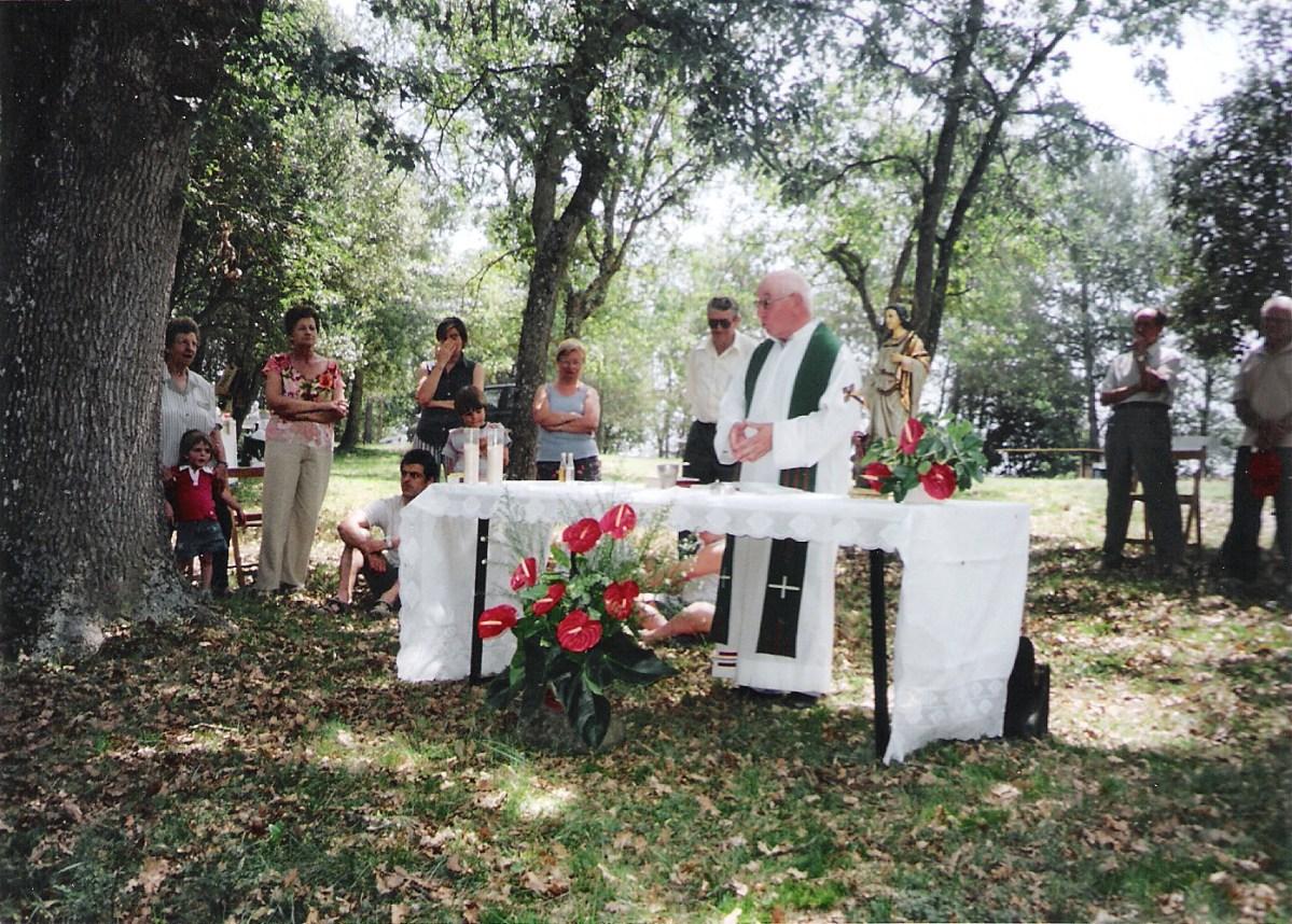 Sta Margarida 2005