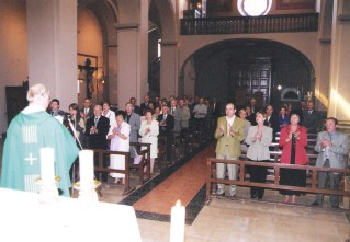 Trobada Perafitencs 2001