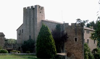 Castell d'OLost