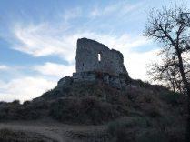 Castell Lluçà-3