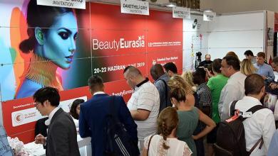 Photo of BeautyEurasia İçin Yeni Tarihi Belirlendi