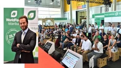 Photo of 27. Uluslararası Gıda Ürünleri ve Teknolojileri Fuarı-WorldFood İstanbul, 45 ülkeden 500 katılımcıyı ve  20.746 ziyaretçiyi ağırladı