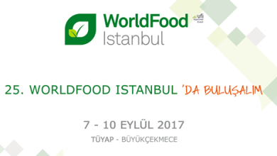 Photo of WorldFood 2017