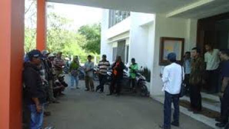PT. SHS Peras Keringat Petani Bag (5) Janggal, Pembayaran Hutang Hasil Panen Terindikasi Dikorup