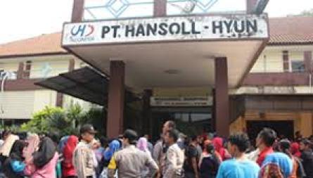 PT. Hansll Hyun