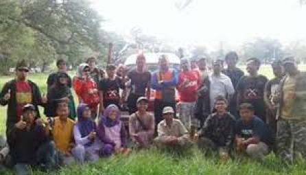 Gelar Safari Silaturahmi Bulanan Ketum FMP Serahkan Unit Siaga Pasien Gakin