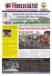 Koran Peduli Rakyat Edisi 166