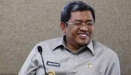 Gubernur Jawa Barat melaporkan perkembangan proyek pelabuhan Patimban
