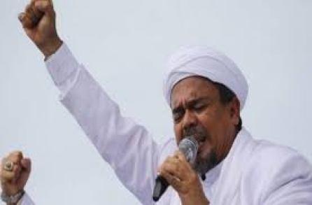 Habib Rizieq: Terserah Pemerintah, Mau Rekonsiliasi Atau Revolusi?