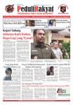 Koran Subang Peduli Rakyat Edisi 129