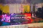 Pagelaran Budaya Sunda di Desa Karanghegar