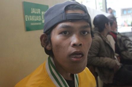 Pasien Keluarga miskin Subang