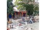 Proyek Milyaran Rupiah SMPN 1 Purwadadi