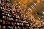 Subang Sholat subuh berjamaah