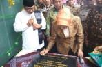 Bupati Subang Resmikan Klinik Subur Jaya Salamjaya
