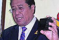 'Spy kampong' mengintip Khalid…