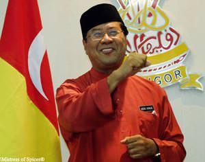 Surat sokongan: Apakah DAP lebih berkuasa dari PKR dan PAS di Selangor?