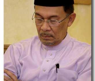 Jenapala Cabar Saifuddin Buktikan Pemecatan