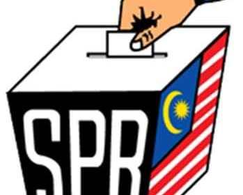 PRK Galas: 26 Okt penamaan calon, 4 Nov mengundi