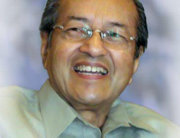 Dr. Mahathir Ramal BN Belum Mampu Menang Dua Pertiga PRU 13