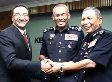 KDN Nafi Dua Syarikat Di Malaysia Beli Teknologi Peluru Berpandu China