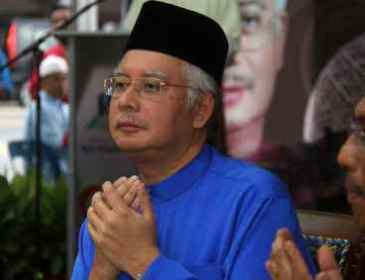 Sokongan Rakyat Kepada BN Semakin Pulih: Najib