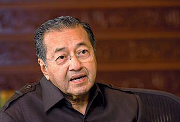 Dr Mahathir Galak Rakyat Jadikan Emas Sebagai Simpanan