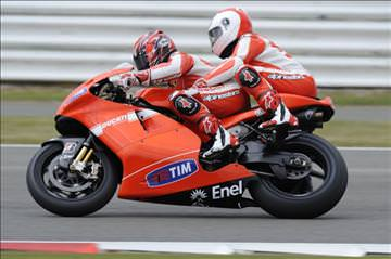 Ducati two-seater rides available for Silverstone