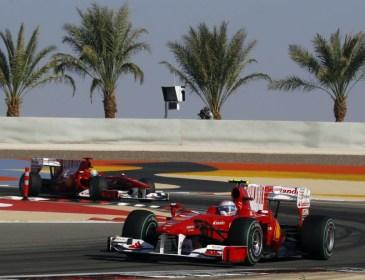 F1 faces Bahrain backlash if grand prix goes ahead
