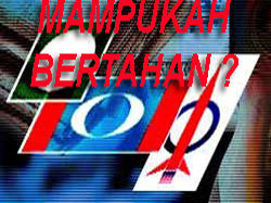 Pembangkang Ulangi Taktik Kotor Burukkan SPR Menjelang PRU-13
