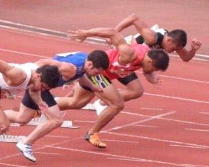 PM Akan Kalung Pingat Emas Kepada Atlet Kuartet Olahraga Negara