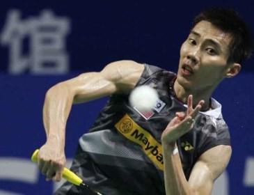 Chong Wei, Nicol calon popular untuk rebut Anugerah Olahragawan, Olahragawati 2011