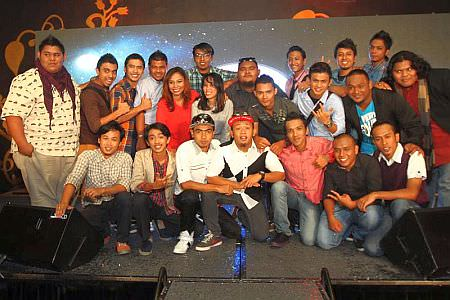TV3 Kenalkan 12 Peserta 'Bintang Mencari Bintang'
